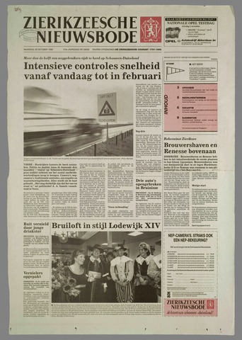 Zierikzeesche Nieuwsbode 1996-10-28