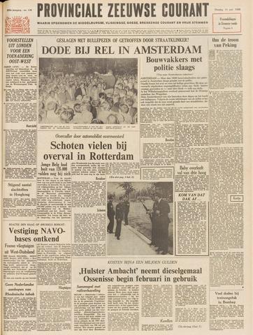 Provinciale Zeeuwse Courant 1966-06-14