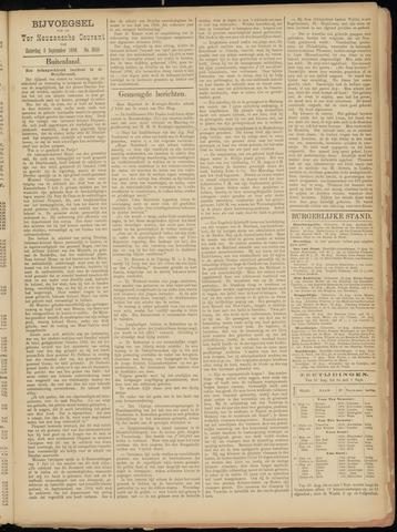 Ter Neuzensche Courant. Algemeen Nieuws- en Advertentieblad voor Zeeuwsch-Vlaanderen / Neuzensche Courant ... (idem) / (Algemeen) nieuws en advertentieblad voor Zeeuwsch-Vlaanderen 1898-09-03