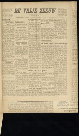 de Vrije Zeeuw 1946-07-29
