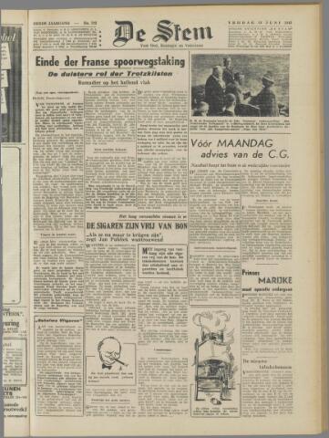 de Stem 1947-06-13