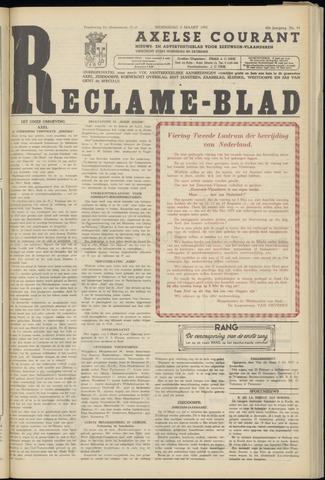 Axelsche Courant 1955-03-02