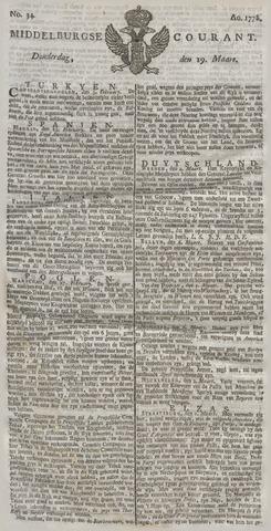Middelburgsche Courant 1778-03-19