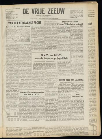 de Vrije Zeeuw 1950-09-01