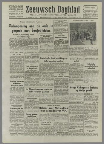 Zeeuwsch Dagblad 1956-05-17