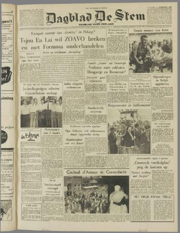 de Stem 1955-08-01