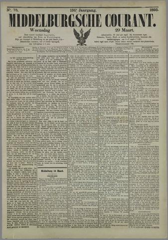 Middelburgsche Courant 1893-03-29