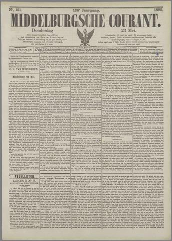 Middelburgsche Courant 1895-05-23