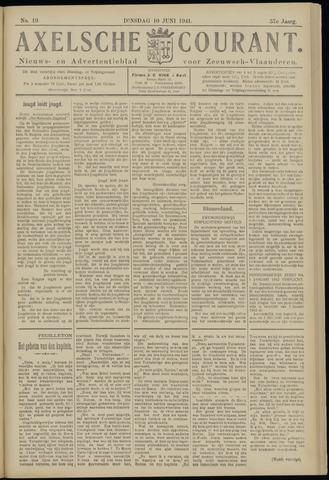 Axelsche Courant 1941-06-10