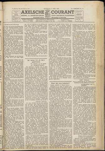 Axelsche Courant 1948-04-17