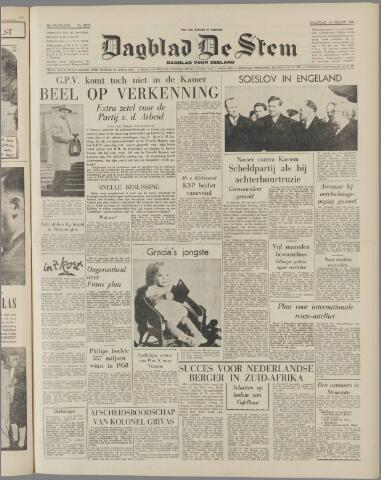 de Stem 1959-03-16