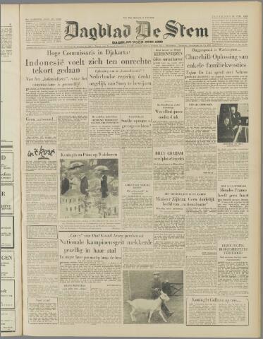 de Stem 1954-06-26