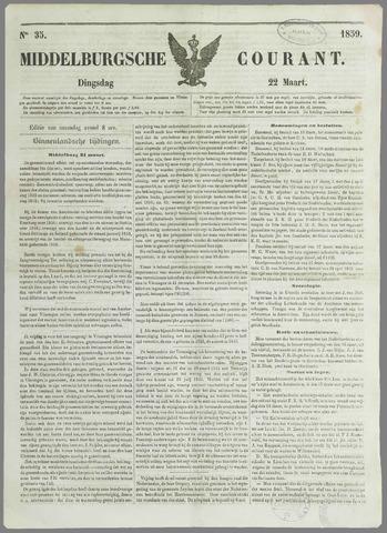 Middelburgsche Courant 1859-03-22