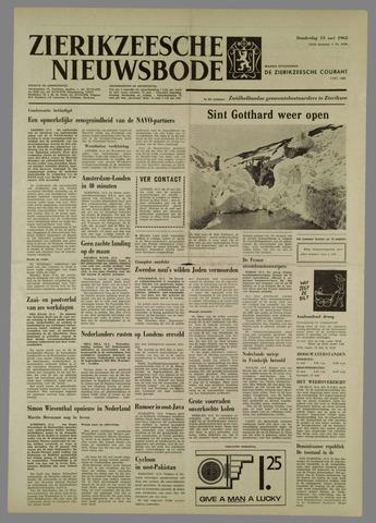 Zierikzeesche Nieuwsbode 1965-05-13