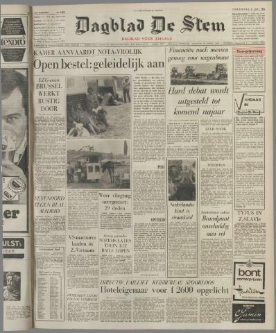 de Stem 1965-07-08