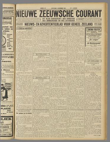 Nieuwe Zeeuwsche Courant 1931-12-05