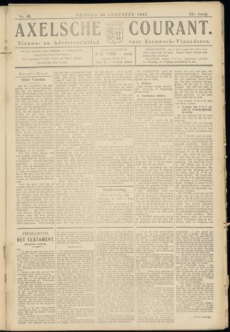 Axelsche Courant 1935-08-30
