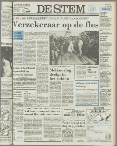 de Stem 1983-05-28