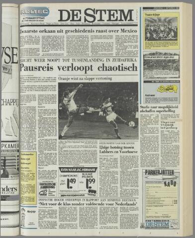 de Stem 1988-09-15