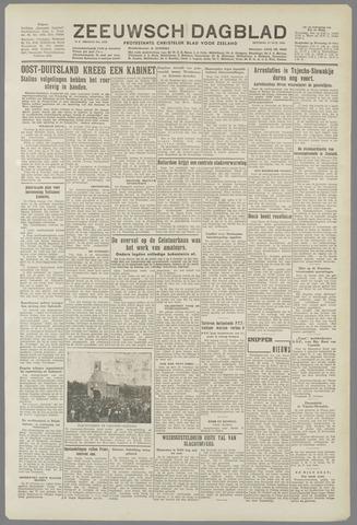 Zeeuwsch Dagblad 1949-10-11