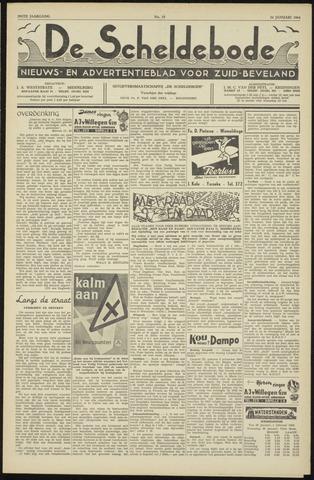 Scheldebode 1964-01-24