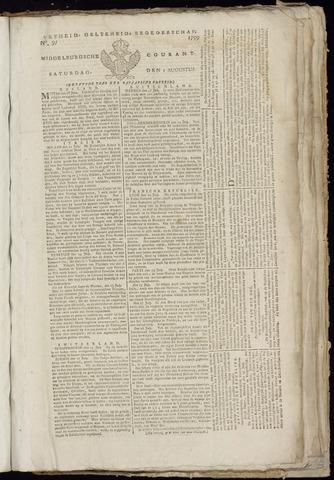 Middelburgsche Courant 1799-08-03