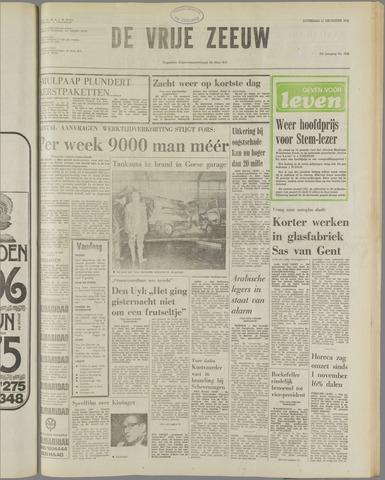 de Vrije Zeeuw 1974-12-21