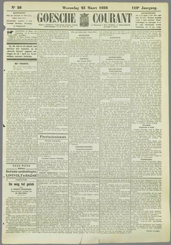 Goessche Courant 1932-03-23