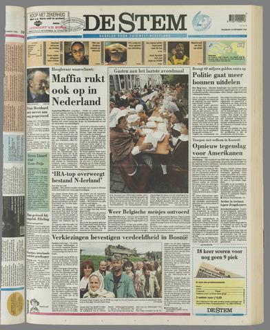 de Stem 1996-09-16