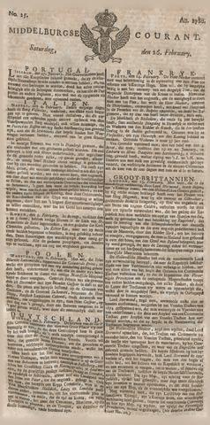 Middelburgsche Courant 1780-02-26