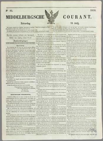 Middelburgsche Courant 1859-07-16