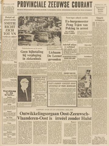 Provinciale Zeeuwse Courant 1966-12-08