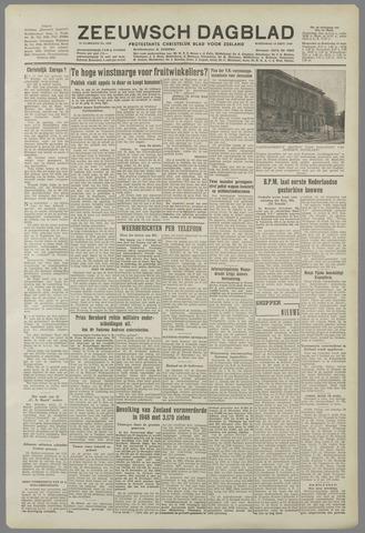 Zeeuwsch Dagblad 1949-09-14