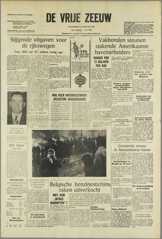 de Vrije Zeeuw 1965-01-14