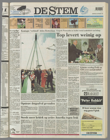 de Stem 1996-09-05