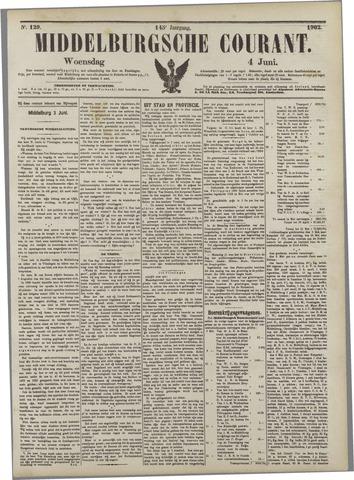 Middelburgsche Courant 1902-06-04