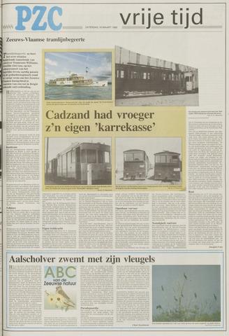 Provinciale Zeeuwse Courant 16 Maart 1996 Pagina 35