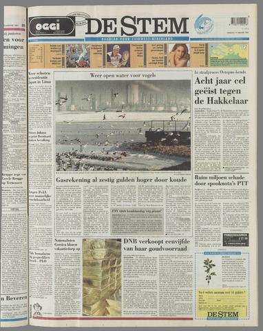 de Stem 1997-01-14