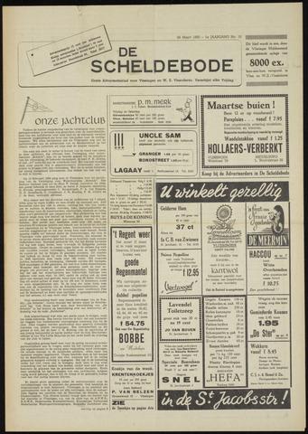 Scheldebode 1950-03-24