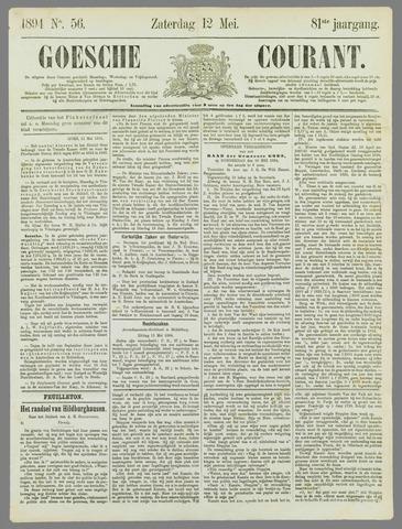 Goessche Courant 1894-05-12