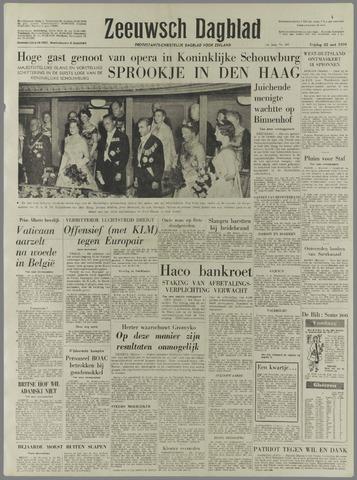 Zeeuwsch Dagblad 1959-05-22