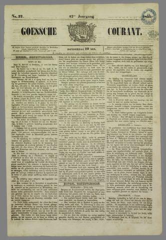 Goessche Courant 1855-05-10