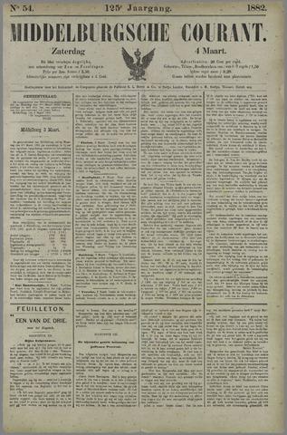 Middelburgsche Courant 1882-03-04