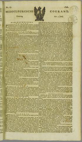 Middelburgsche Courant 1825-06-04