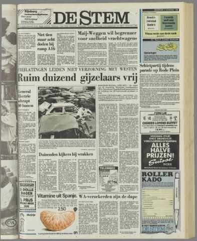 de Stem 1990-11-08