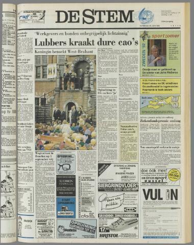 de Stem 1992-06-20