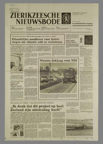 Zierikzeesche Nieuwsbode 1988-04-14