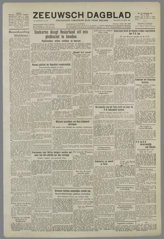 Zeeuwsch Dagblad 1947-09-22