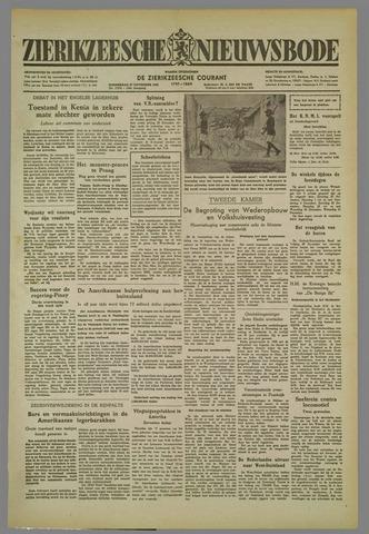 Zierikzeesche Nieuwsbode 1952-11-27