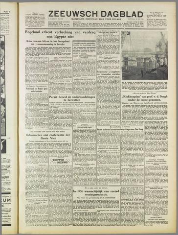 Zeeuwsch Dagblad 1951-10-10